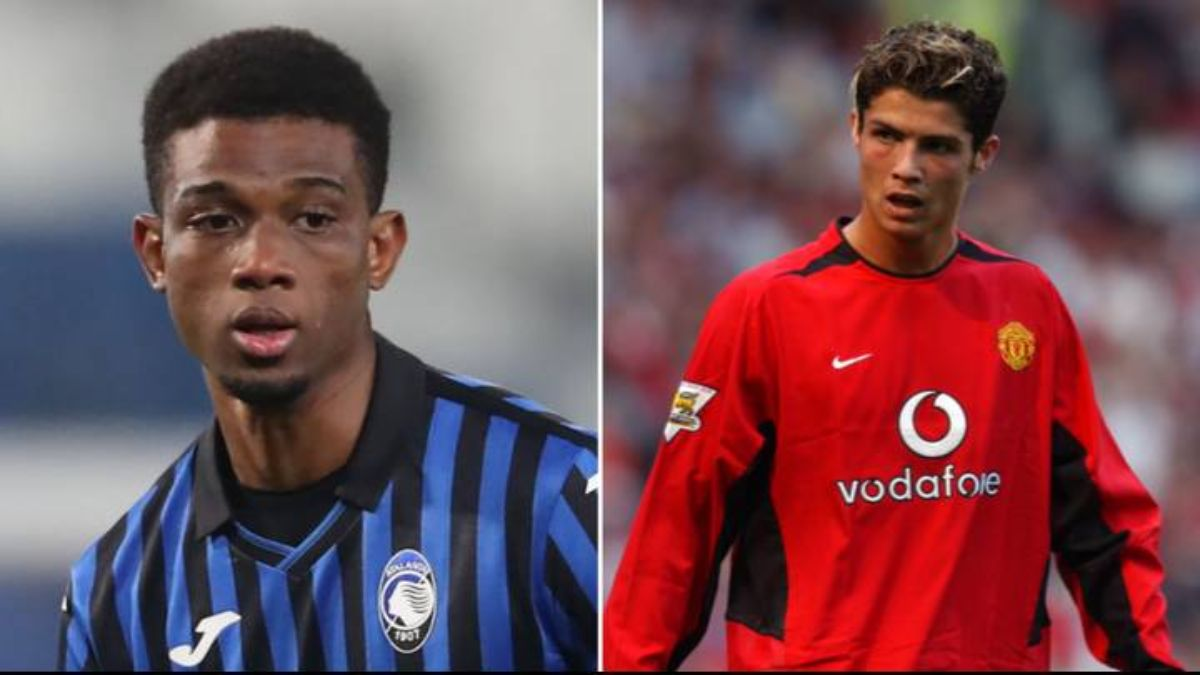 Former Man Utd Defender Says Diallo transfer similar to Ronaldo