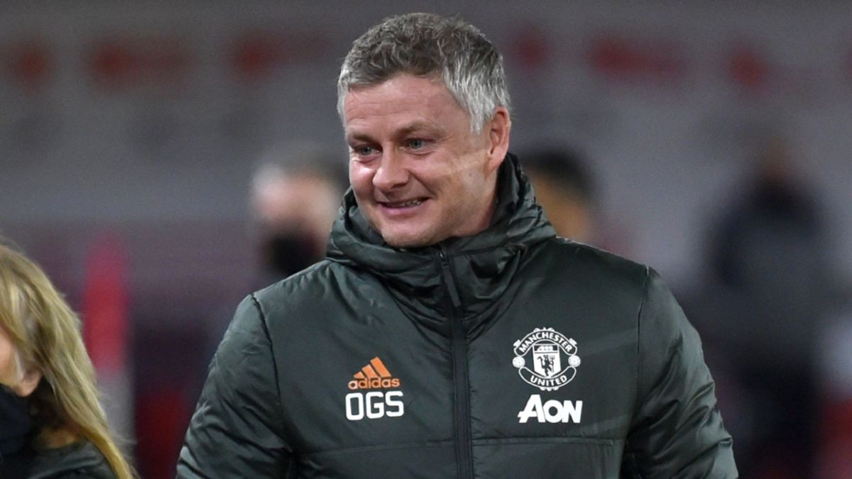 """Had To Calm Down Man Utd Players At Half-Time"" Says Solskjaer, Amid VAR Controversy In Burnley Match"