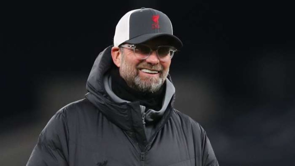 Liverpool Showed Who We Are In The Game Against Tottenham Hotspur, Says Jurgen Klopp