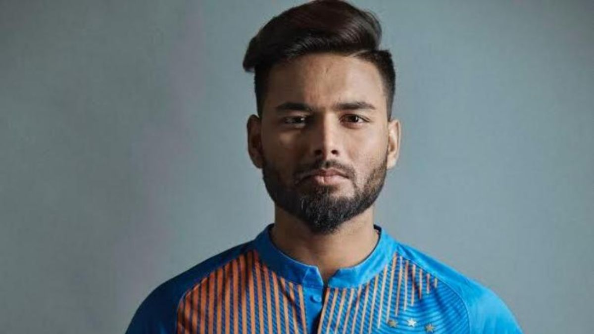 Rishabh Pant Signed By JSW Sports To Manage Marketing Rights, Commercial Interests