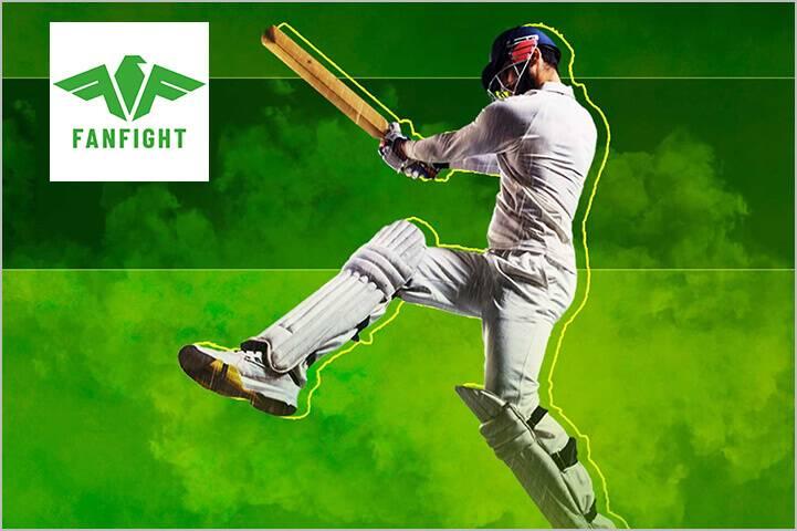 Fanfight Best Fantasy Cricket App
