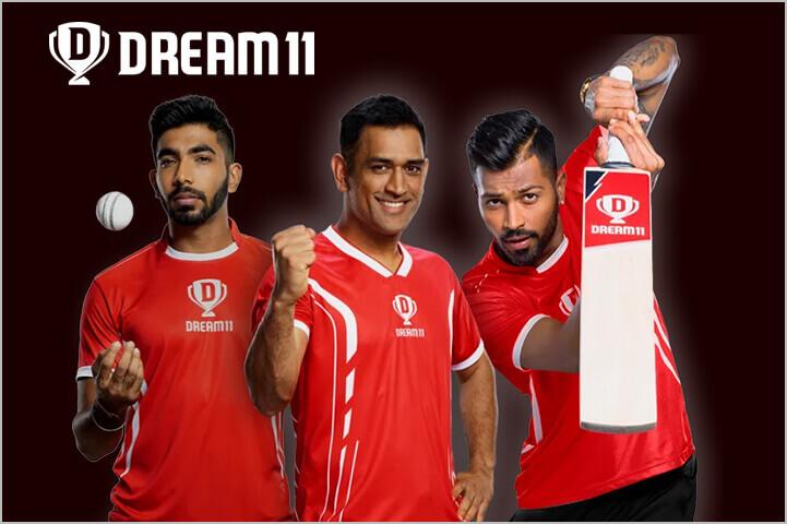 Dream11 Best Fantasy Cricket App