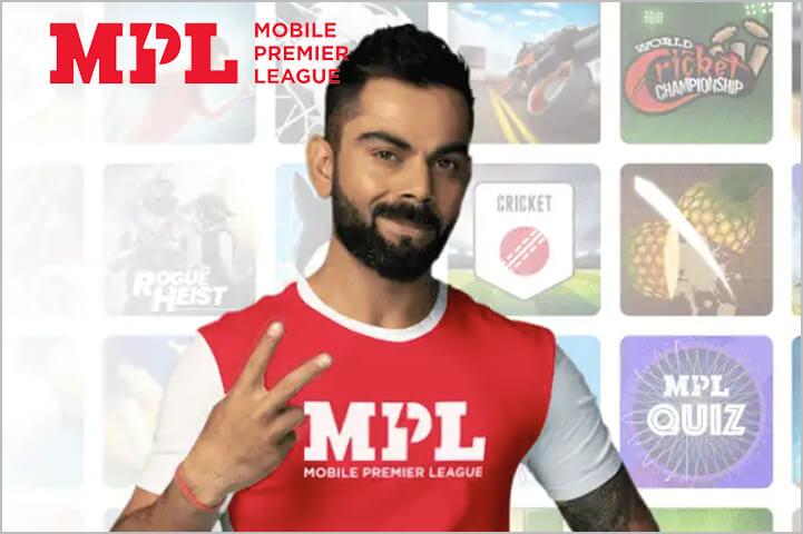 MPL Best Fantasy Cricket App