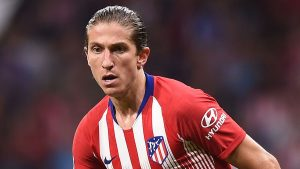 "Filipe Luis Says Real Madrid Star Lacks ""Ambition"" – ""Hazard Would Play Mario Kart 5 Minutes Before The Game"""
