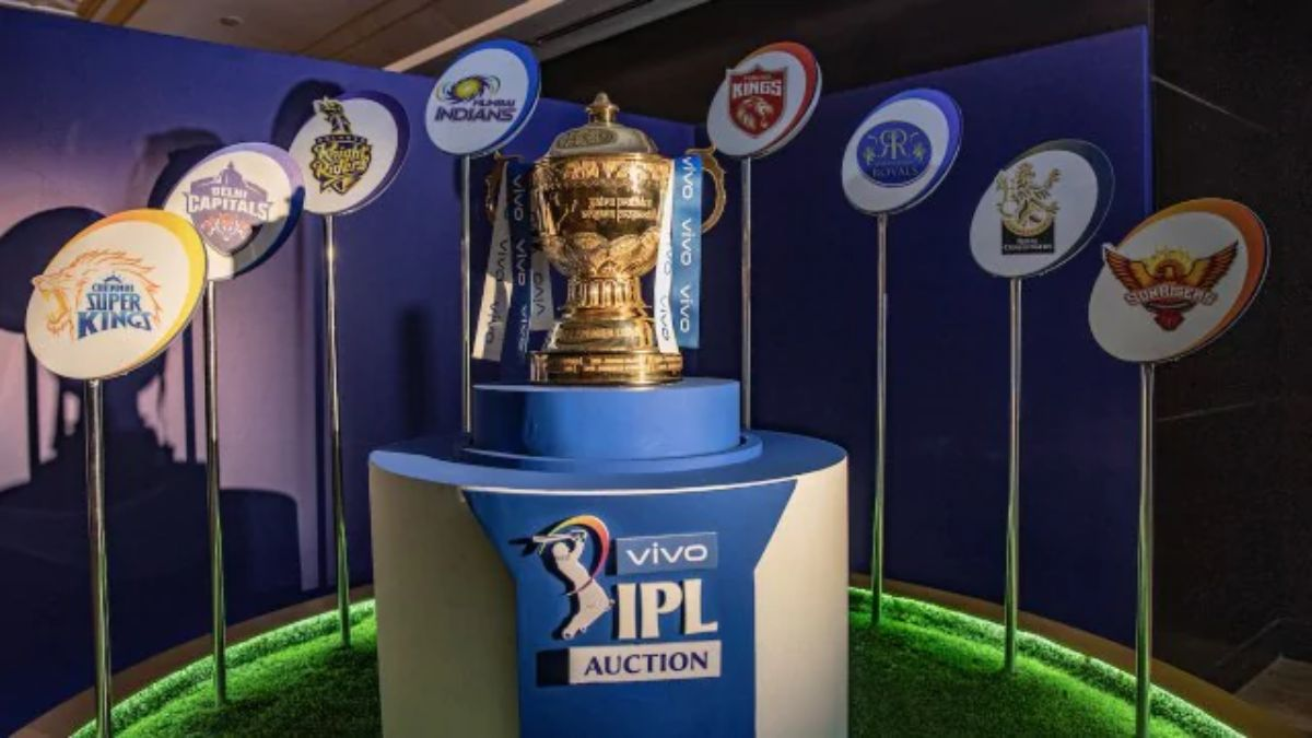IPL 2021 Auction: Complete List Of Players Bought, Full Squad List Of 8 Franchises