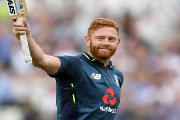 ODI batsmen in the world Jonny Bairstow