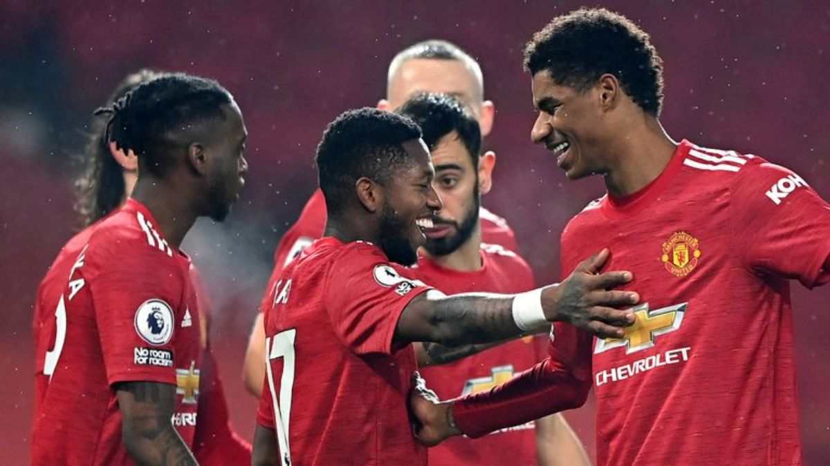 Manchester United Repeats History And Becomes Only Team To Win A Match By 9 Goal Difference Twice In Premier League