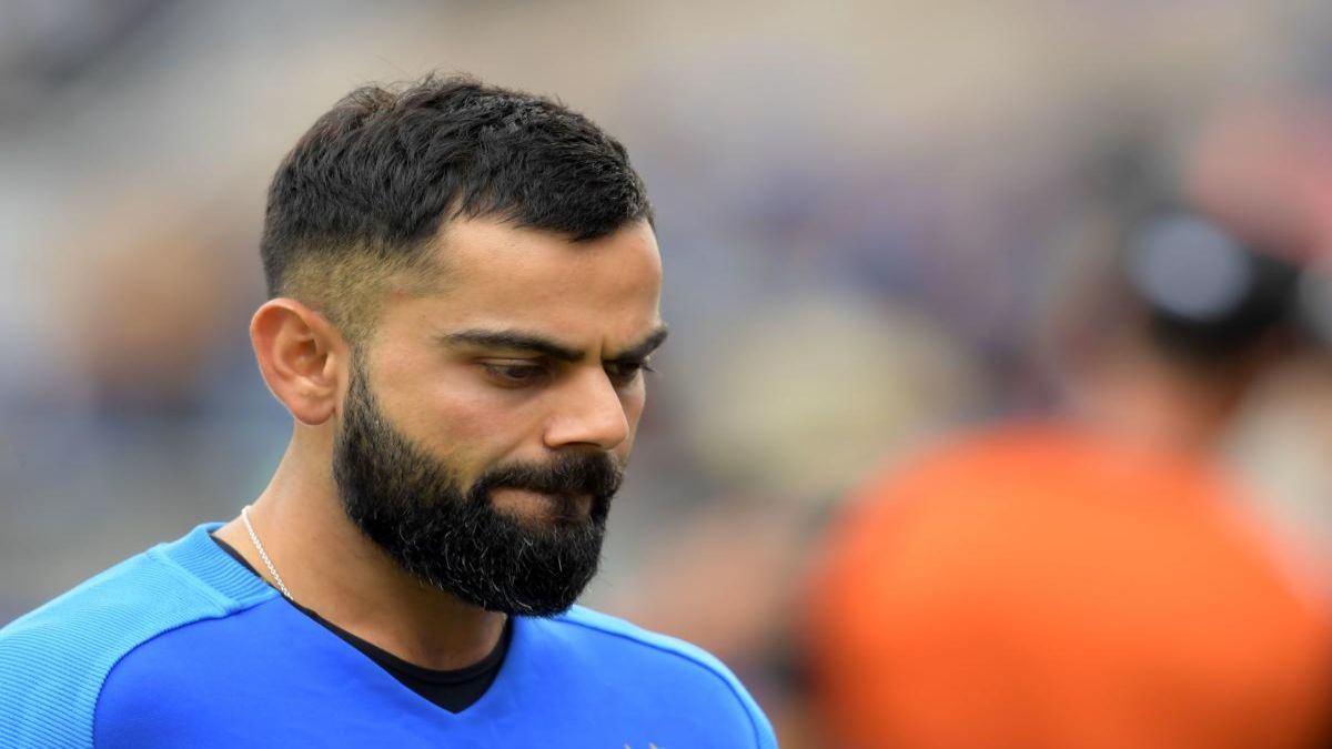 India Vs England: Virat Kohli Talks About When He Battled Depression In 2014