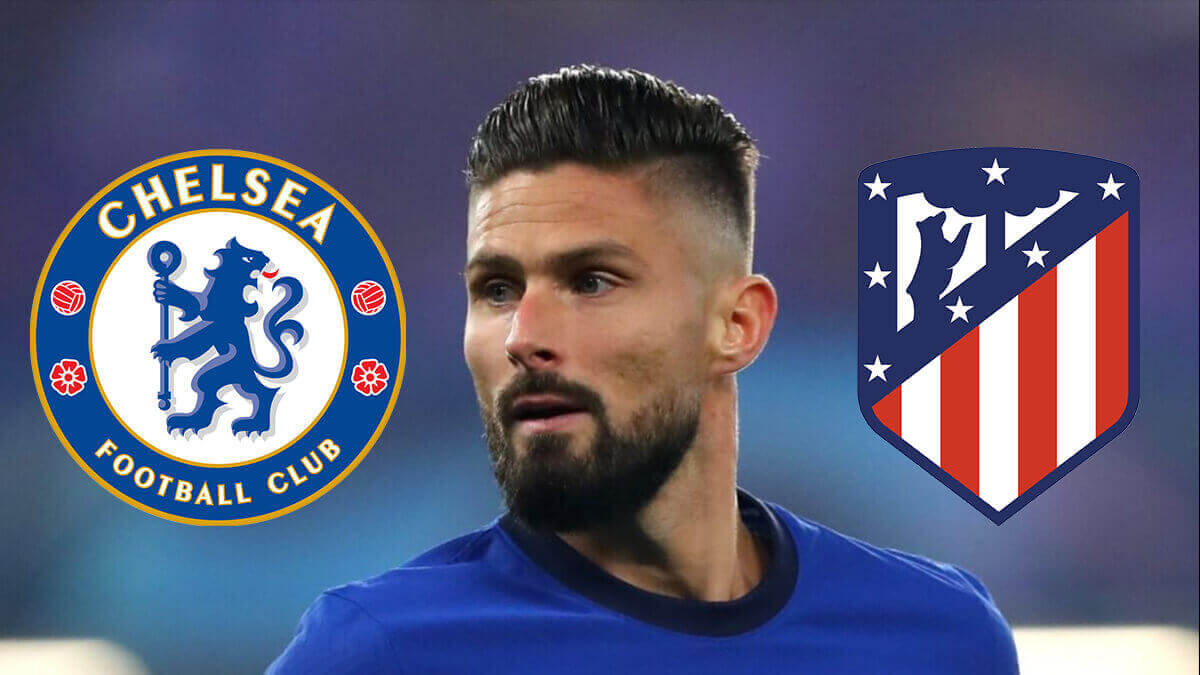 Match Winner Giroud says Chelsea deserved Champions League victory over Atletico