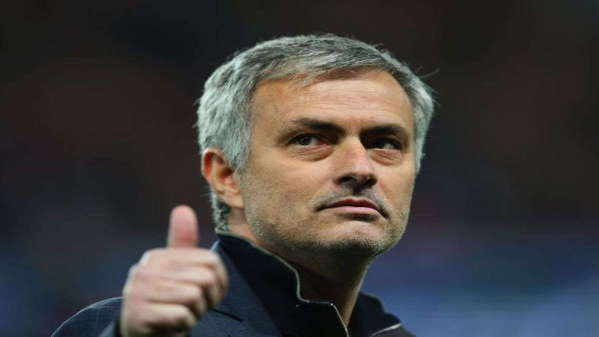 With Tuchel Mind Games, Jose Mourinho Belittles His Record With Chelsea