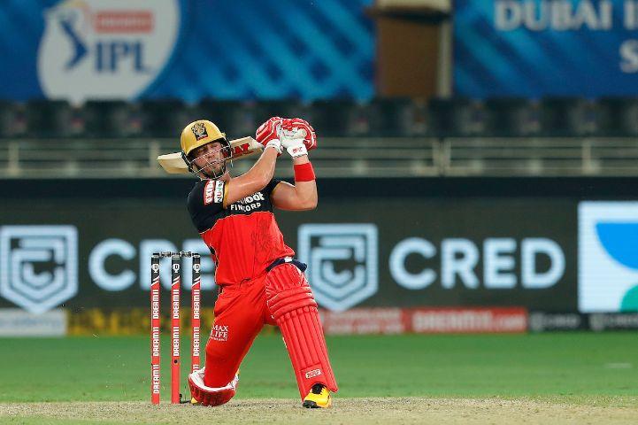 AB de Villiers Hit Most Sixes In IPL