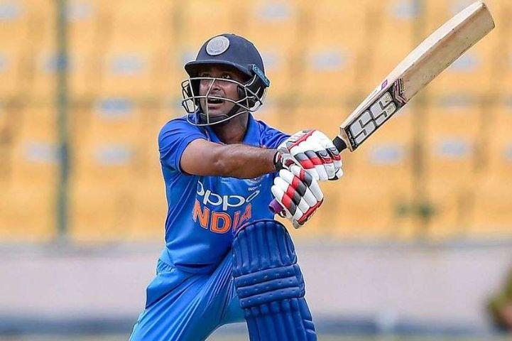 Ambati Rayudu Hit Most Sixes in IPL Seasons