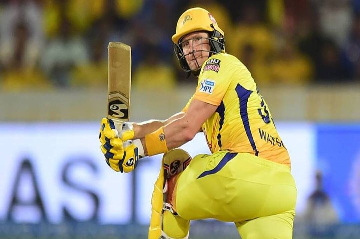 Shane Watson Hit Most Sixes in IPL History