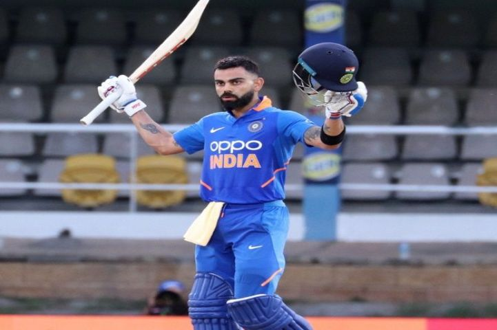 Most Sixes in IPL Tournament By Virat Kohli