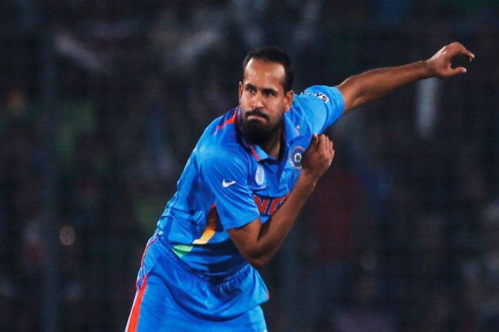 Yusuf Pathan Hit Most Sixes in Per Game of IPL