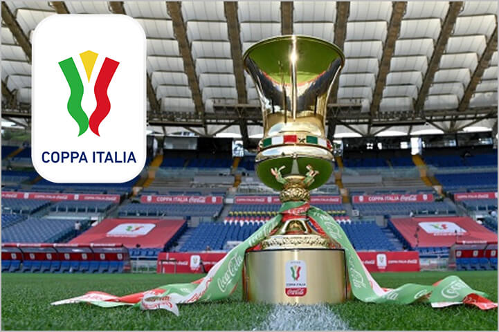 Italian Cup is The Italian Football Annual Cup Tournament