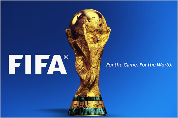 FIFA World Cup Is One Of The Best Football Tournament