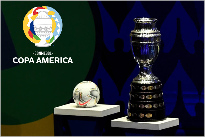 Copa América is a South American Football Tournament Championship