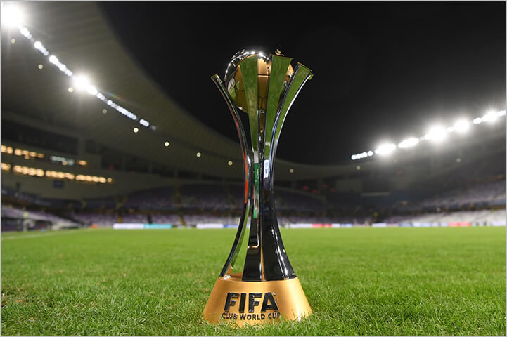 FIFA Club World Cup Most Played Football Tournament in Every Year By The Fédération Internationale