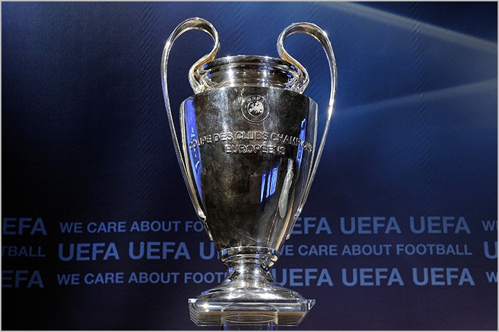 UEFA Champions League One Of The Best Football Tournament