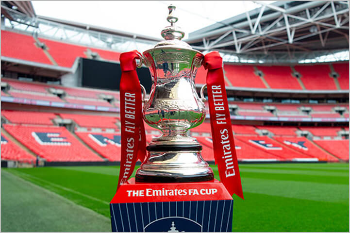 FA Cup Is Oldest Football Tournament