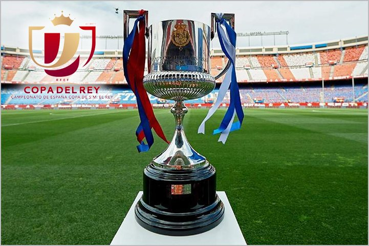 Copa del Rey is Oldest Spanish Football Tournament