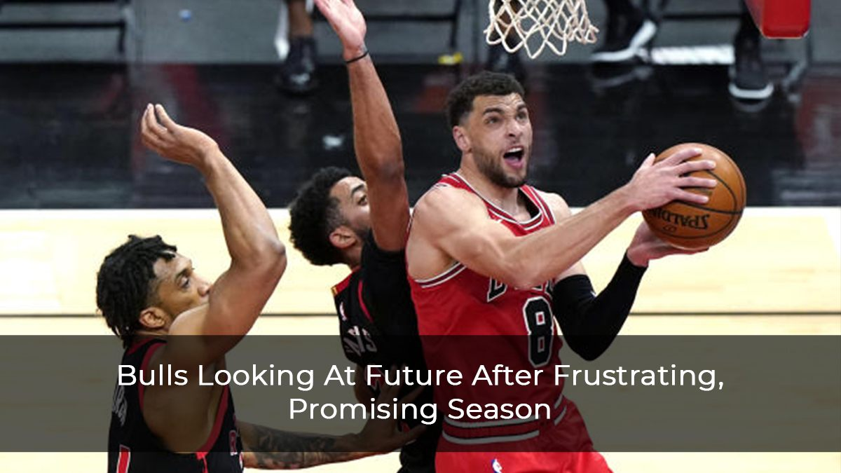Bulls Looking At Future After Frustrating, Promising Season