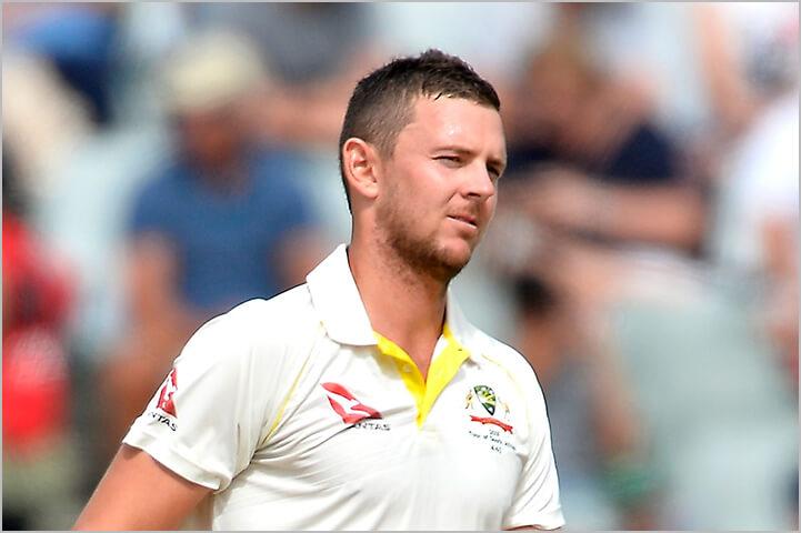 Josh Hazlewood is the Best ODI Bowler in The World