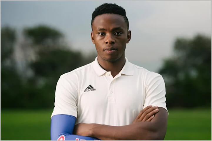 best fast bowler of all time: Kagiso Rabada