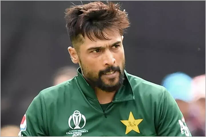 Mohammad Amir: Best ODI Bowler in The World