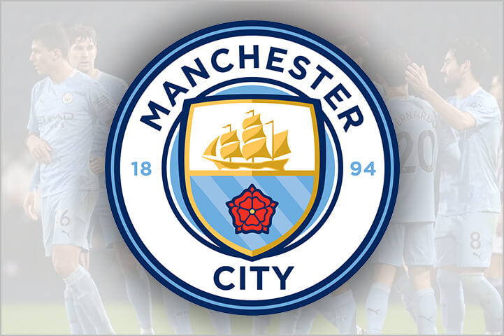 Manchester City Is English Football Club