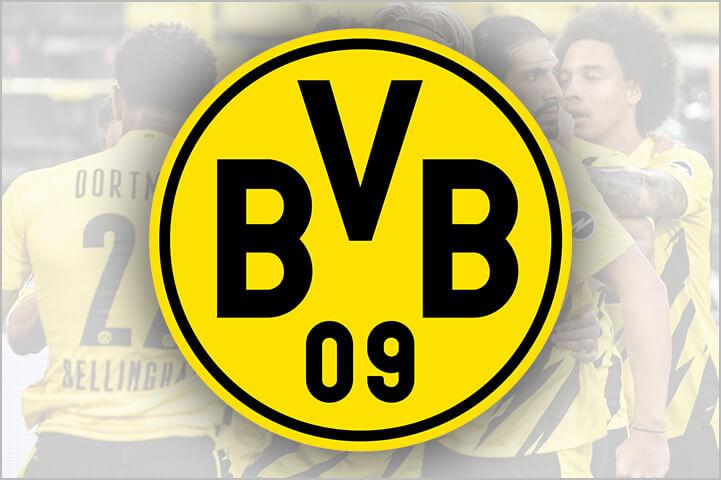 Borussia Dortmund Is German Professional Sports Club