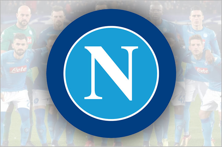 Napoli Is Italian Professional Football Club