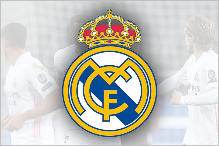 Real Madrid Is Spanish Professional Football Club
