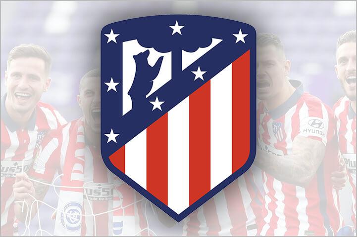 Atletico Madrid Is Spanish Professional Football Club