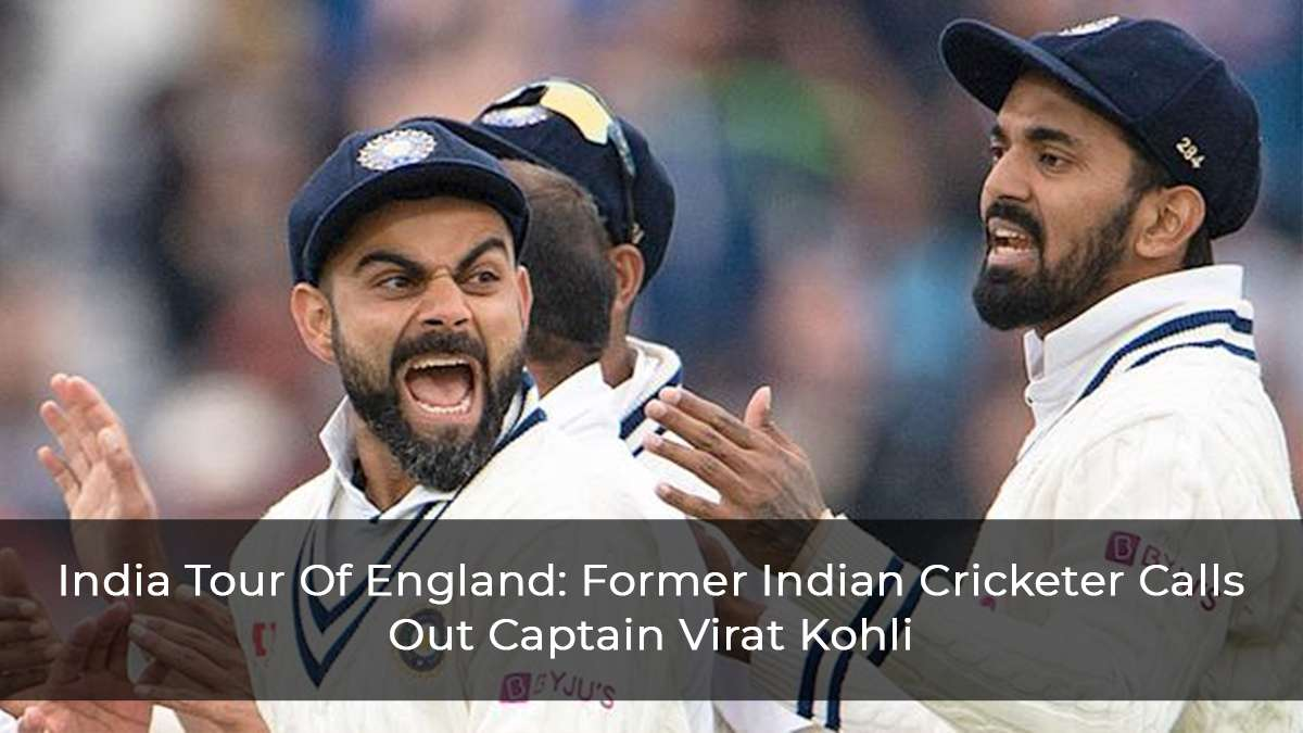 Former Indian Cricketer Says Virat Kohli Will need To follow What He Preaches After Headingly Setback